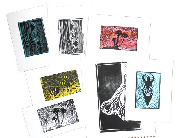 Prints: charming