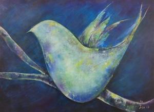 Irina's dove